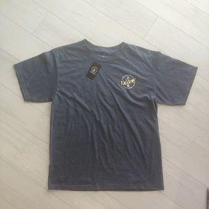 VOLCOM boys logo shirt NEW